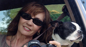 Susan Marie Gallion
